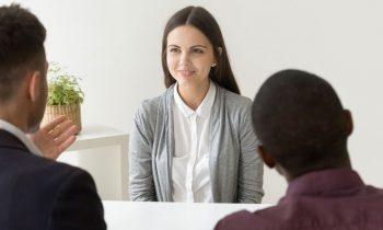 Les erreurs à éviter lors d'un entretien d'embauche.